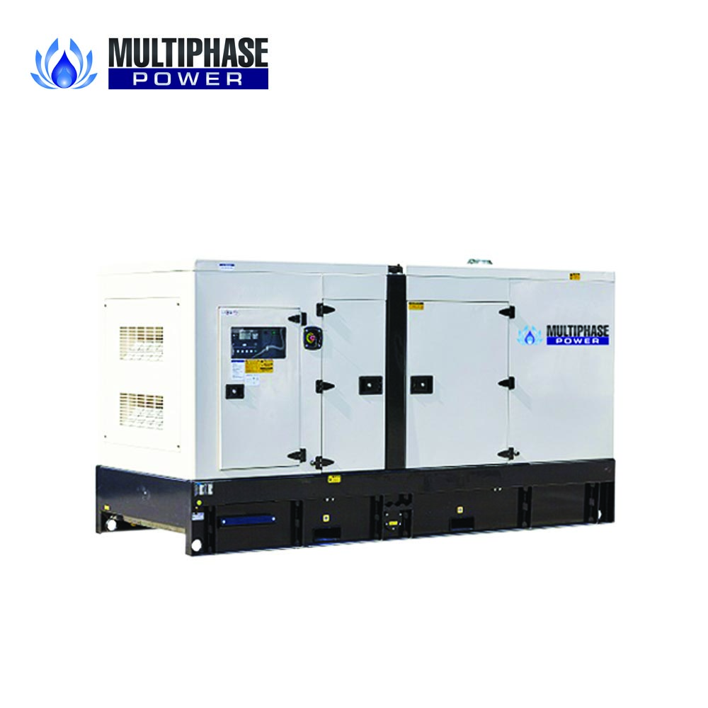 MULTIPHASE POWER GENERATOR GMP SERIES