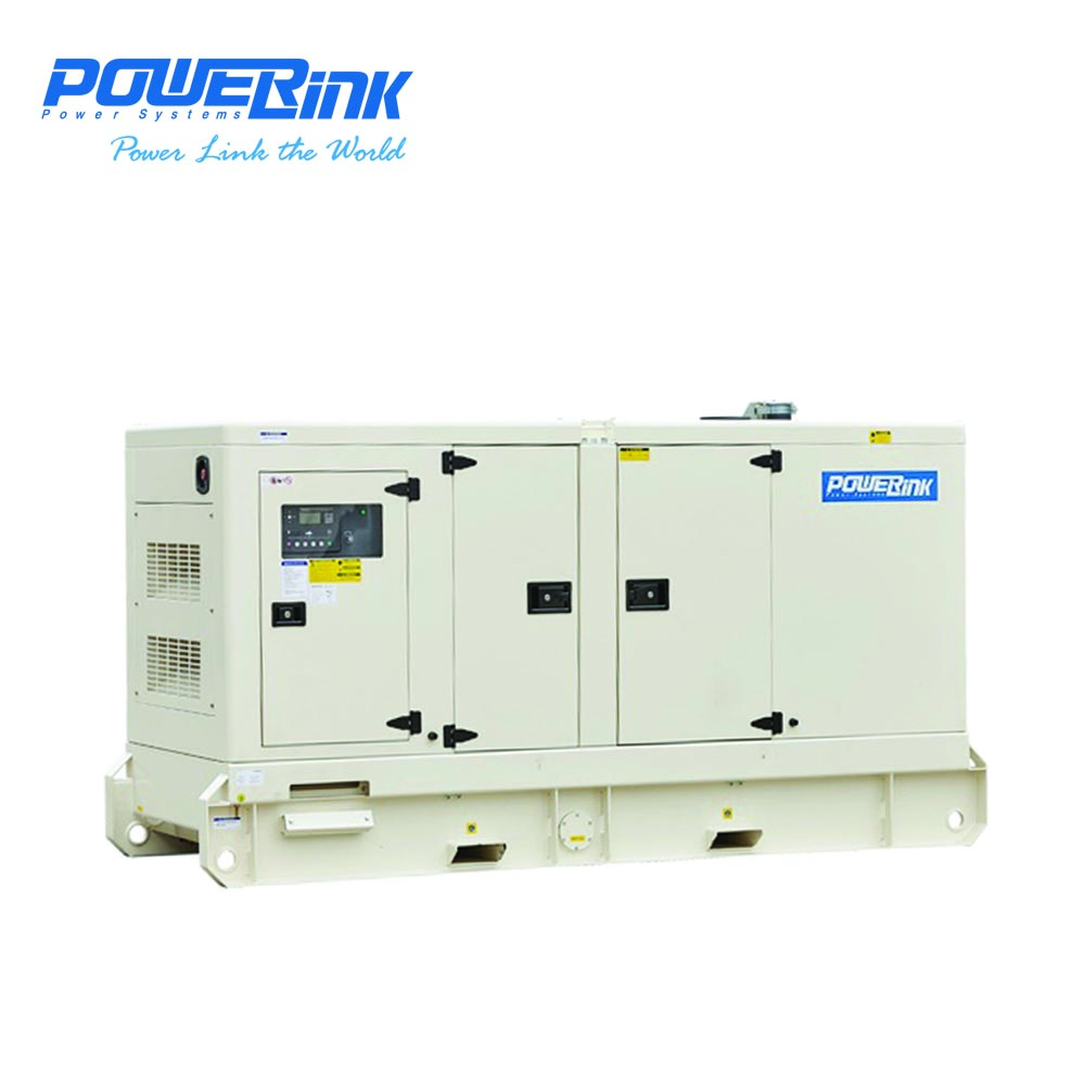 POWERLINK UK DIESEL GENERATORS