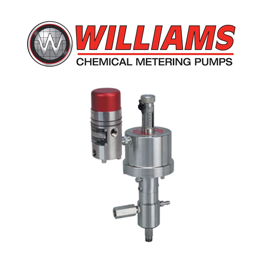 WILLIAMS PUMPS