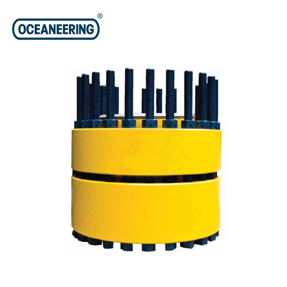 B-CON - MISALIGNMENT BALL CONNECTOR BY OCEANEERING