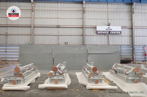 CPOC Closed Drain Pumps