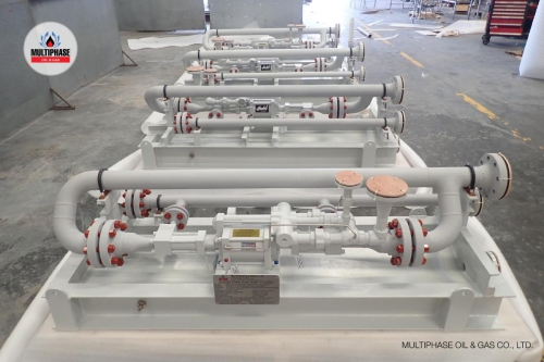 CPOC Closed Drain Pumps 5