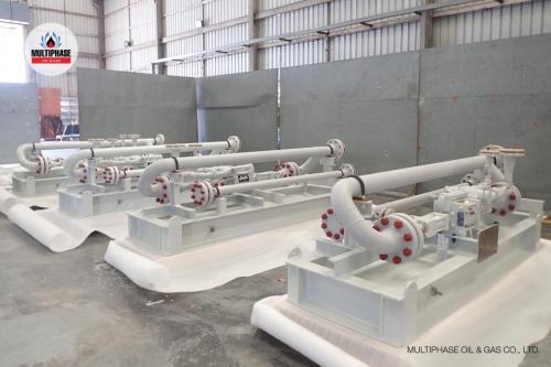 CPOC Closed Drain Pumps 6