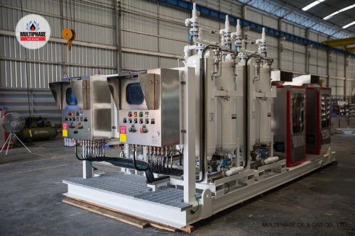 Chevron Thailand Air Pre-Treatment 04