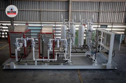 Chevron Thailand Air Pre-Treatment 09