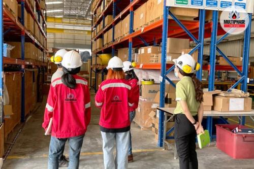 External-Audit ISO 17