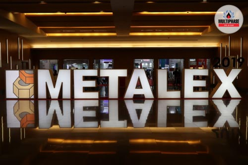 Multiphase Oil  Gas Metalex2019 1