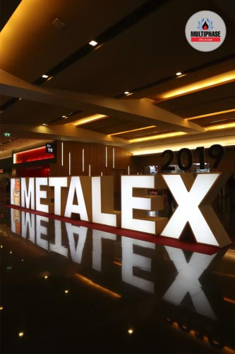 Multiphase Oil  Gas Metalex2019 33