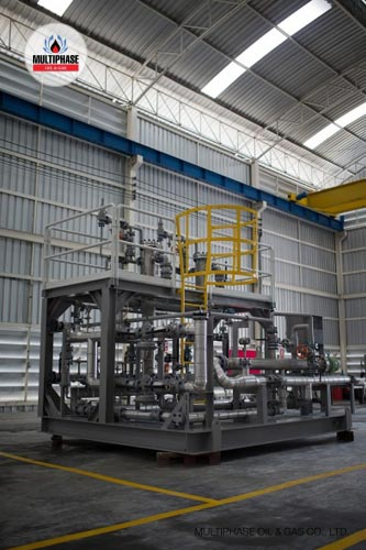 Chevron Fuel Gas 003