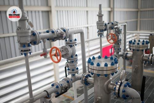 Chevron Fuel Gas 007