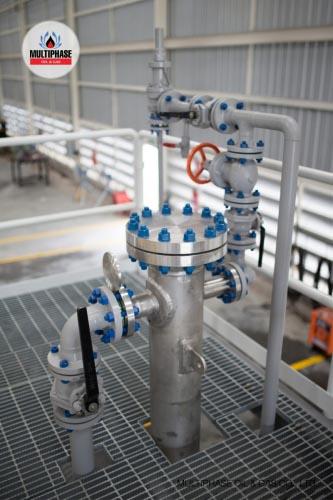 Chevron Fuel Gas 011