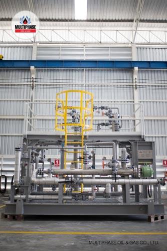 Chevron Fuel Gas 013