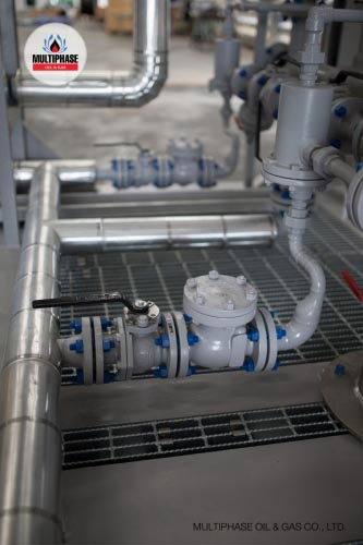 Chevron Fuel Gas 014
