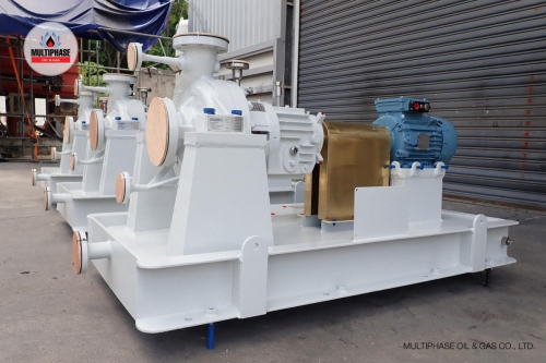 PTTEP Water-Booster-Pump-Package 4