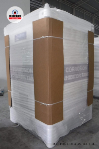 G1 Corrosion Inhibitor Tank 16